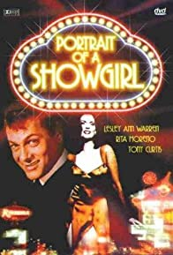 Primary photo for Portrait of a Showgirl