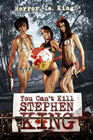 Where to stream You Can't Kill Stephen King