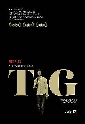蒂戈的悲與喜 | awwrated | 你的 Netflix 避雷好幫手!