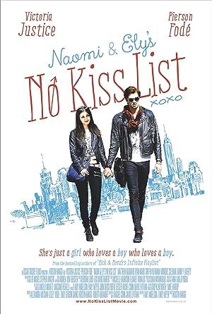 Naomi and Ely's No Kiss List ลิสต์ห้ามจูบของนาโอมิและอิไล