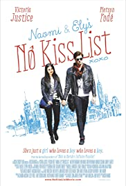 Naomi and Ely's No Kiss List Poster