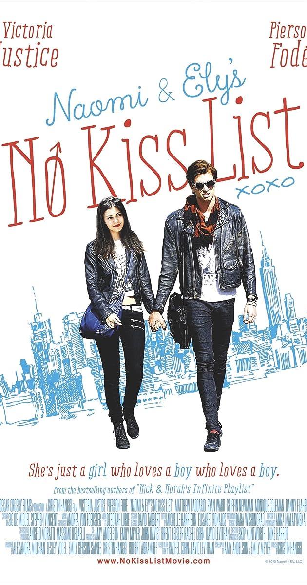 Naomis And ElyS No Kiss List Stream