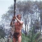 """""""Tarzan"""" Ron Ely 1967 NBC"""