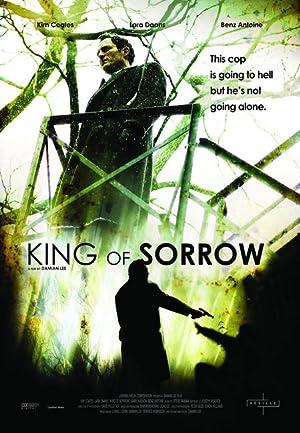 Where to stream King of Sorrow