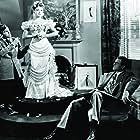 Judy Garland, Van Heflin, and Leonid Kinskey in Presenting Lily Mars (1943)