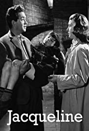 Jacqueline(1956) Poster - Movie Forum, Cast, Reviews