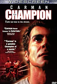 Primary photo for Carman: The Champion
