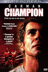 Movies legal download sites Carman: The Champion Timothy A. Chey [1280x544]