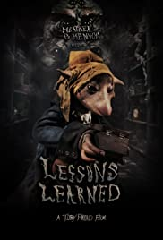 Lessons Learned Poster