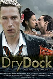 Dry Dock Poster