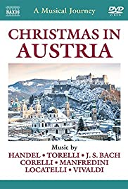 Perry Como's Christmas in Austria Poster