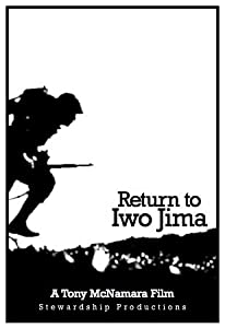Movie hd download Return to Iwo Jima USA [Avi]