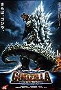 Godzilla: Final Wars (2004) Poster