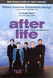 Watch Movie After Life (Wandafuru raifu) (1998)