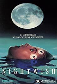Nightwish (1989) Poster - Movie Forum, Cast, Reviews