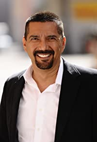 Primary photo for Steven Michael Quezada
