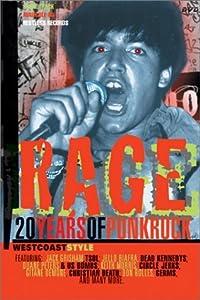Yahoo free movie downloads Rage: 20 Years of Punk Rock West Coast Style [Full]