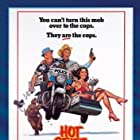 Dom DeLuise, Suzanne Pleshette, and Jerry Reed in Hot Stuff (1979)