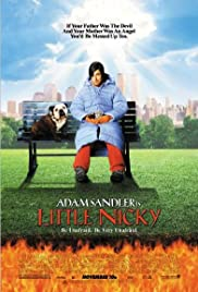 ##SITE## DOWNLOAD Little Nicky (2000) ONLINE PUTLOCKER FREE