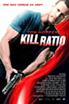'Kill Ratio' Exclusive Clip: An American Covert Operative Battles an Eastern European Military Leader