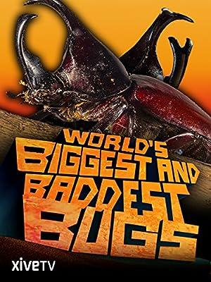 watch World's Biggest and Baddest Bugs full movie 720
