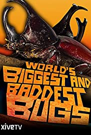World's Biggest and Baddest Bugs Poster