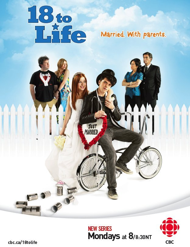 18 to Life (2010)