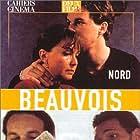 Xavier Beauvois, Bulle Ogier, and Roschdy Zem in Nord (1991)