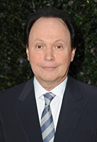 Primary photo for Billy Crystal