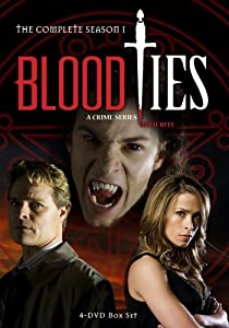Movies 3gp mobile free download Blood Ties by Mikael Salomon [720x480]