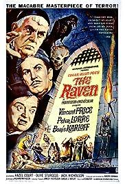 ##SITE## DOWNLOAD The Raven (1963) ONLINE PUTLOCKER FREE