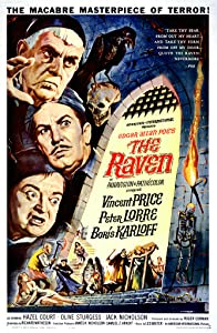 Full movie hd download for mobile The Raven by Roger Corman [x265]