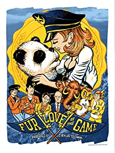 Movies downloads online Fur Love of the Game USA [360p]