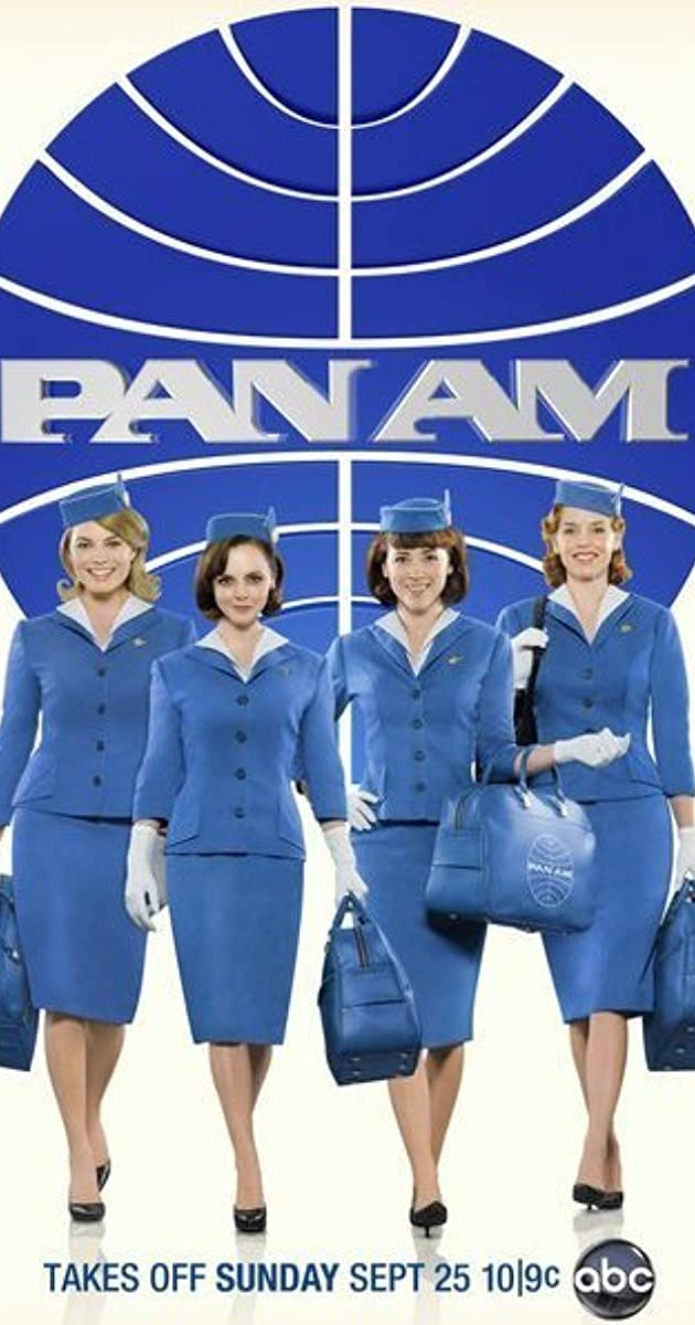 Pan Am Tv Series 2011 2012 Imdb