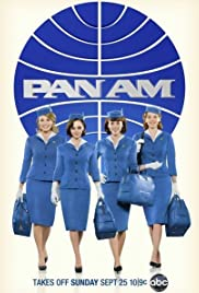 6107cbe373c Pan Am (TV Series 2011–2012) - IMDb