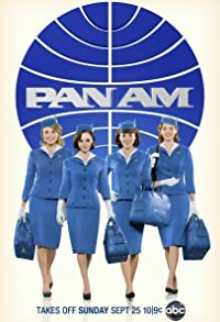 Primary photo for Pan Am