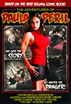 Primary image for The Adventures of Paula Peril