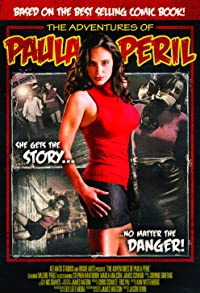 Primary photo for The Adventures of Paula Peril