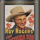 Roy Rogers in The Arizona Kid (1939)