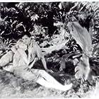 Warner Baxter and Mary Nolan in West of Zanzibar (1928)