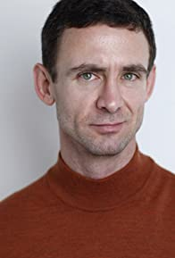 Primary photo for Chuck Palahniuk