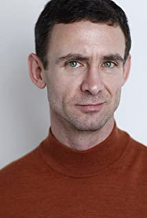 Chuck Palahniuk Picture