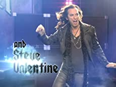 STEVE VALENTINE -THE REEL