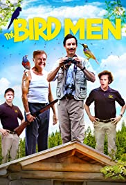 The Bird Men Poster
