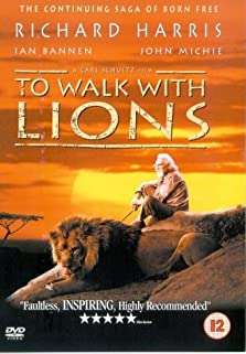 To Walk with Lions (1999)