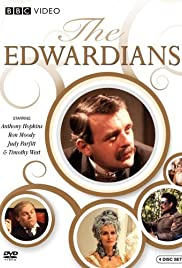 The Edwardians Poster