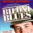 Matthew Broderick in Biloxi Blues (1988)