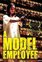 Une employée modèle