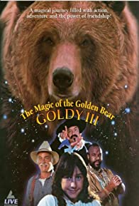 Primary photo for The Magic of the Golden Bear: Goldy III