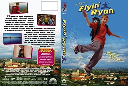Best new movie downloads Flyin' Ryan USA [2160p]